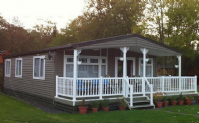 Brockwood Hall Lodges Windermere Cumbria